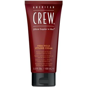 American Crew Firm Hold Styling Cream