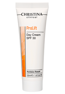 Christina Clinical ProLift Day Cream SPF30 Revitalize Rebuild