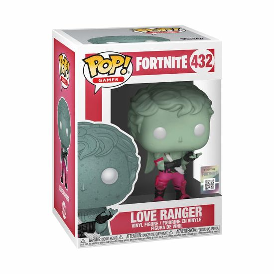 Фигурка Funko POP Fortnite - Love Ranger
