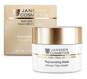 Janssen Rejuvenating Mask
