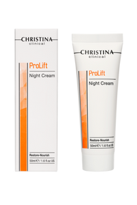 Christina Clinical ProLift Night Сream Restore Nourish