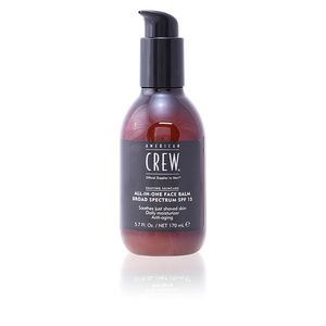 American Crew All in One Face Balm SPF15