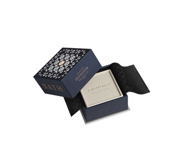 Amouage Honour man soap 150 гр