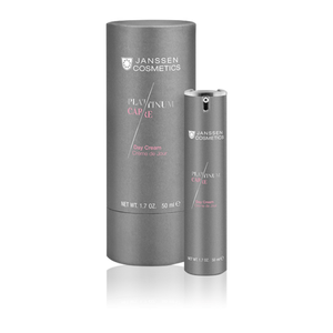 Janssen Platinum Care Day Cream