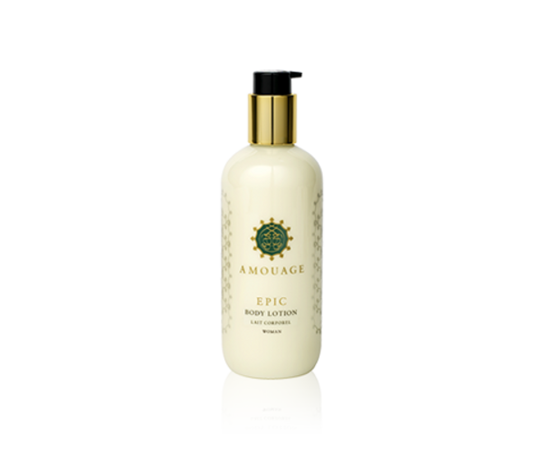 Amouage Epic Body lotion woman