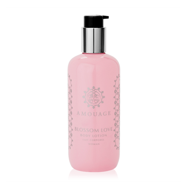 Amouage Blossom Love Body lotion woman