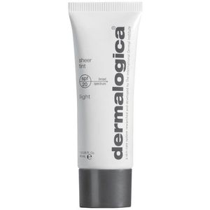 Dermalogica Sheer Tint Light SPF20