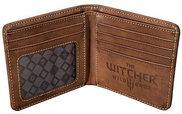 Кошелек The Witcher - Logo Wallet