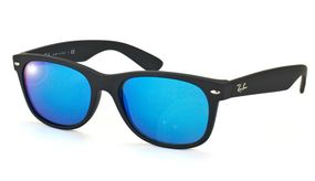 New Wayfarer RB 2132 622/17