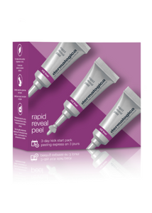 Dermalogica Age Smart Rapid Reveal Peel Kick-Start Set