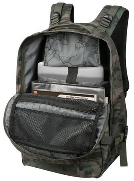 Рюкзак PUBG Level 3 Backpack-N/A-Army Green