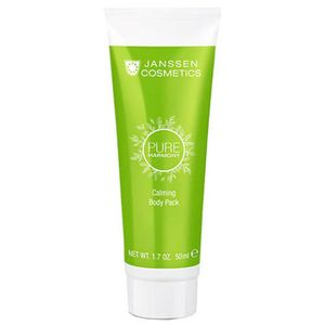 Janssen Calming Body Pack