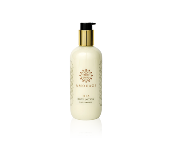 Amouage Dia Body lotion woman